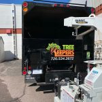 Rear Truck Graphics for Business in Denver, CO