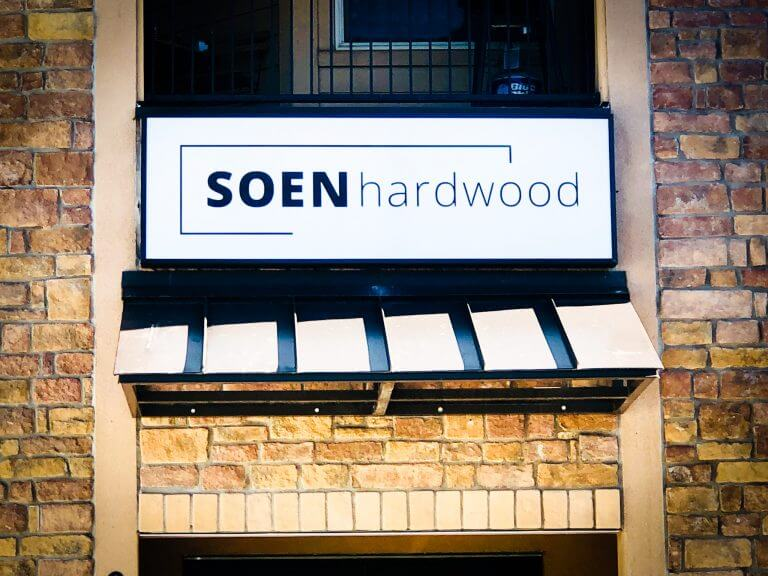 Outdoor Commercial Signs in Denver, CO